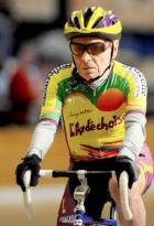Encore un exploit de Robert Marchand à 105 ans