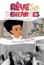 Festival Rêves d'Enfances au  Cinéma Pax Le Pouliguen et Cinéma Atlantic La Turballe