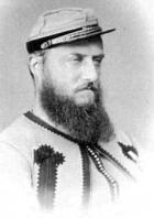 Hommage à Arthur de Bougrenet de la Tocnaye, zouave pontifical et deuxième maire de La Turballe