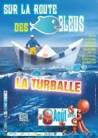 La Route des poissons bleus