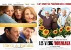 La Turballe:  Au Cinéma Atlantic film plus dîner