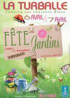 La Turballe: au printemps pensez à la fête des jardins