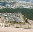La Turballe: l'association Bien Vivre Ensemble retire son recours concernant le camping des Chardons bleus.