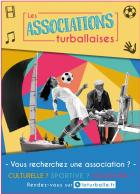 La Turballe : Le forum des associations sur internet