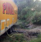 La Turballe: Pinder pollue l'environnement, une plainte a été déposée