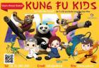 La Turballe : Une école de Kung Fu kids, un art martial popularisé par Bruce LEE dans les années 70