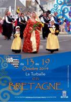 La Turballe est en Bretagne du 13 au 19 octobre