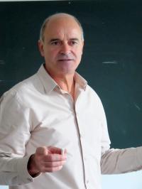 Gabriel Pontoreau est intervenu sur la prévention routière