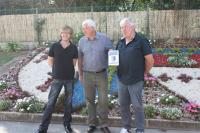 Frédéric Sauton, Alexis Mancel et Didier Hayère de la mairie de Batz-sur-Mer ont présenté leurs outils pour dynamiser le tissus associatif.