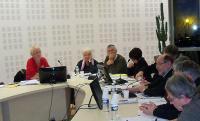 Depuis le début de l'année, les débats sont très vifs au conseil municipal.