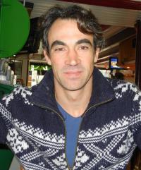 Nicolas Le Cossec