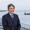 Claude Decker défend les eaux du traict