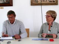 MicheleQuellard & Claude Decker
