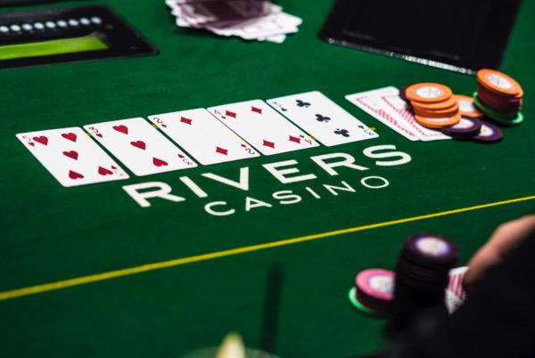Le poker en live n'a pas dit son dernier mot