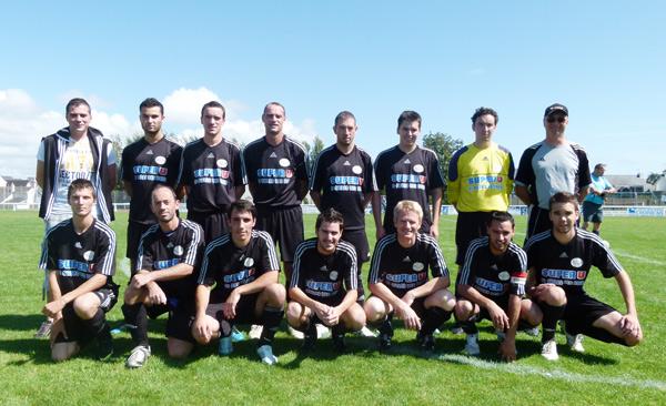 Le FC3 Rivières