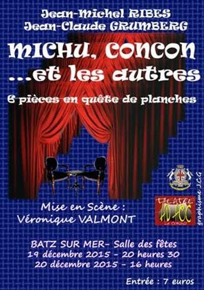 Théâtre Ad Hoc
