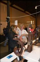 Le March� du chocolat et des saveurs un �v�nement devenu majeur en Presqu��le