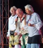 Festival des Nuits Salines Tri Yann et Celkilt têtes d'affiche