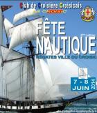 La Fête Nautique Régates Ville du Croisic aura lieu les 7 et 8 juin 2014