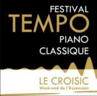 Le Croisic : 9e Edition du Festival Tempo Piano Classique  2017 le week-end de l'Ascension