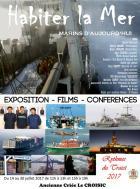 Le Croisic : La Calebasse présente une exposition « Habiter la mer marins d'aujourd'hui»