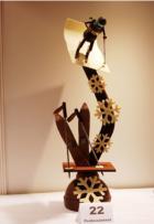 Le Croisic: Le 10e marché du chocolat et des saveurs s'installe dans la durée