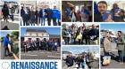 LeCroisic:tout juste 35 personnes à la grande marcheLREMdulitoral