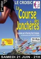 Le Croisic IIIe édition de la course des Jonchères