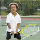 Stages de tennis au Tennis Club Croisicais