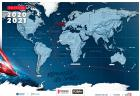 Vendée Globe : rendez-vous début novembre aux Sables d'Olonne