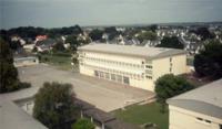Menaces sur le collège Jules Verne au Pouliguen