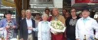 Renée Guygot a 100 ans