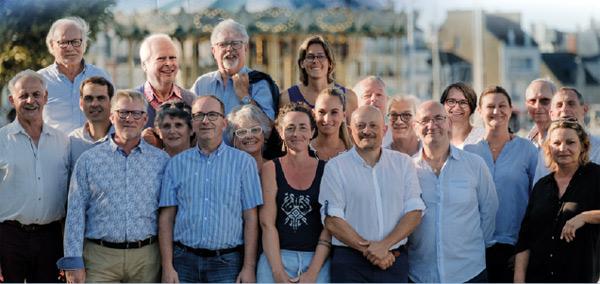 «Le Pouliguen Autrement – Partageons Demain» Norbert Samama