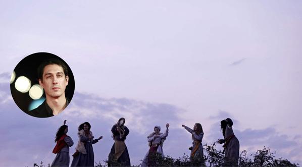 Les sorcières d'Akelarre film de Pablo Agüero