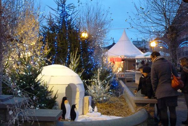 Noël au Pouliguen