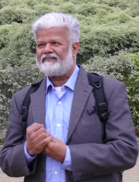 Anand Gokani
