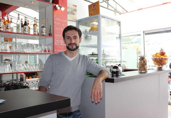 Le Pouliguen  (44) - Petit-déjeuner à Lecture Gourmande dans Librairie-restaurant petit-dejeuner-a-lecture-gourmande--515
