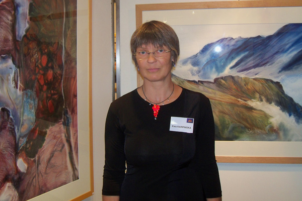 Ewa Karpinska