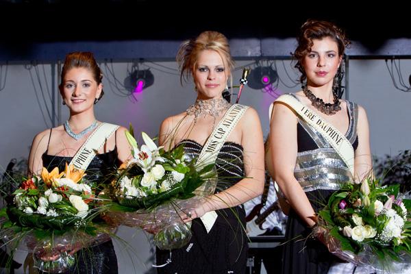 Chloé Duffay, Marina Le Thiec et Eléna Oleynikova. Crédit photo : Eyekey - Eric Fonthieure