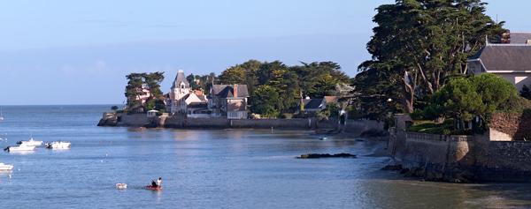Pointe de Penchâteau
