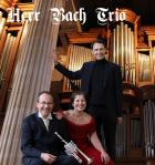 Concert de musique baroque avec � Herr Bach Trio �