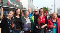 GénérationS au défilé du 1er mai Saint-Nazaire