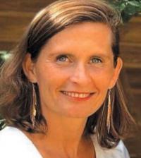 Eléonore Revel RN candidate à Nantes