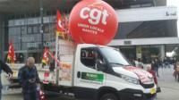 1er mai 2019 CGT Nantes