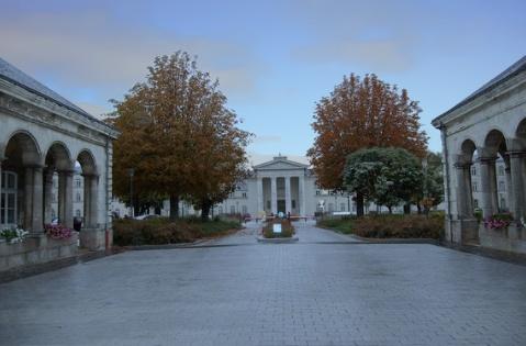 Nantes : hôpital Saint-Jacques