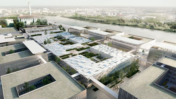 Projet CHU Nantes