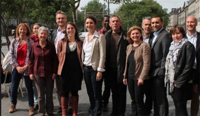 Les Elus Ecologistes & Citoyens