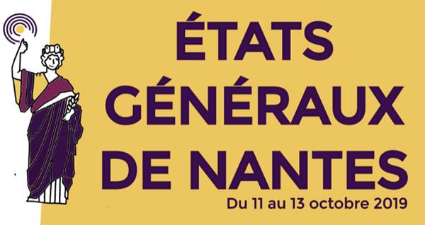 LES ÉTATS GÉNÉRAUX DE NANTES