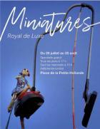 « Miniatures », la nouvelle création de Royal de Luxe à Nantes