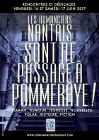 Les Romanciers Nantais sont de passage à Pommeraye